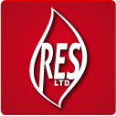 RES Fire Ltd. Logo